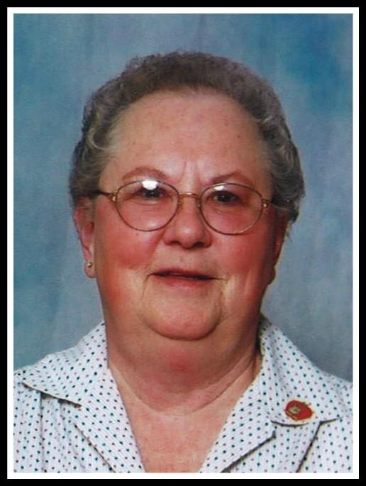 Jane Marie Kissling