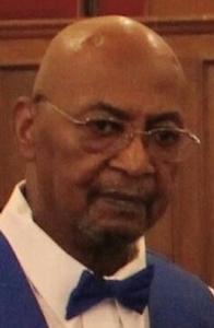 Willie Rob Jenkins, Sr.