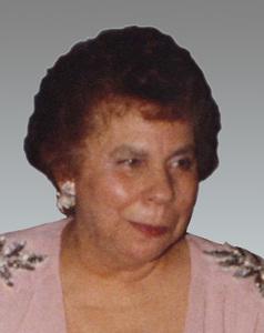 Eula  Fay Scott Kelsey