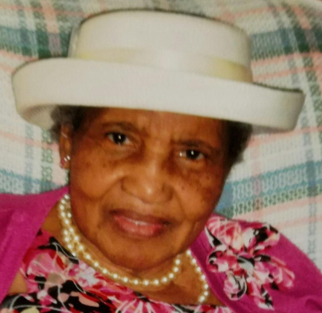 Lynette  M. Thompson