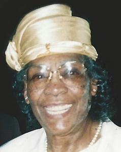 Rev. Dr. Mollie  W. Davis