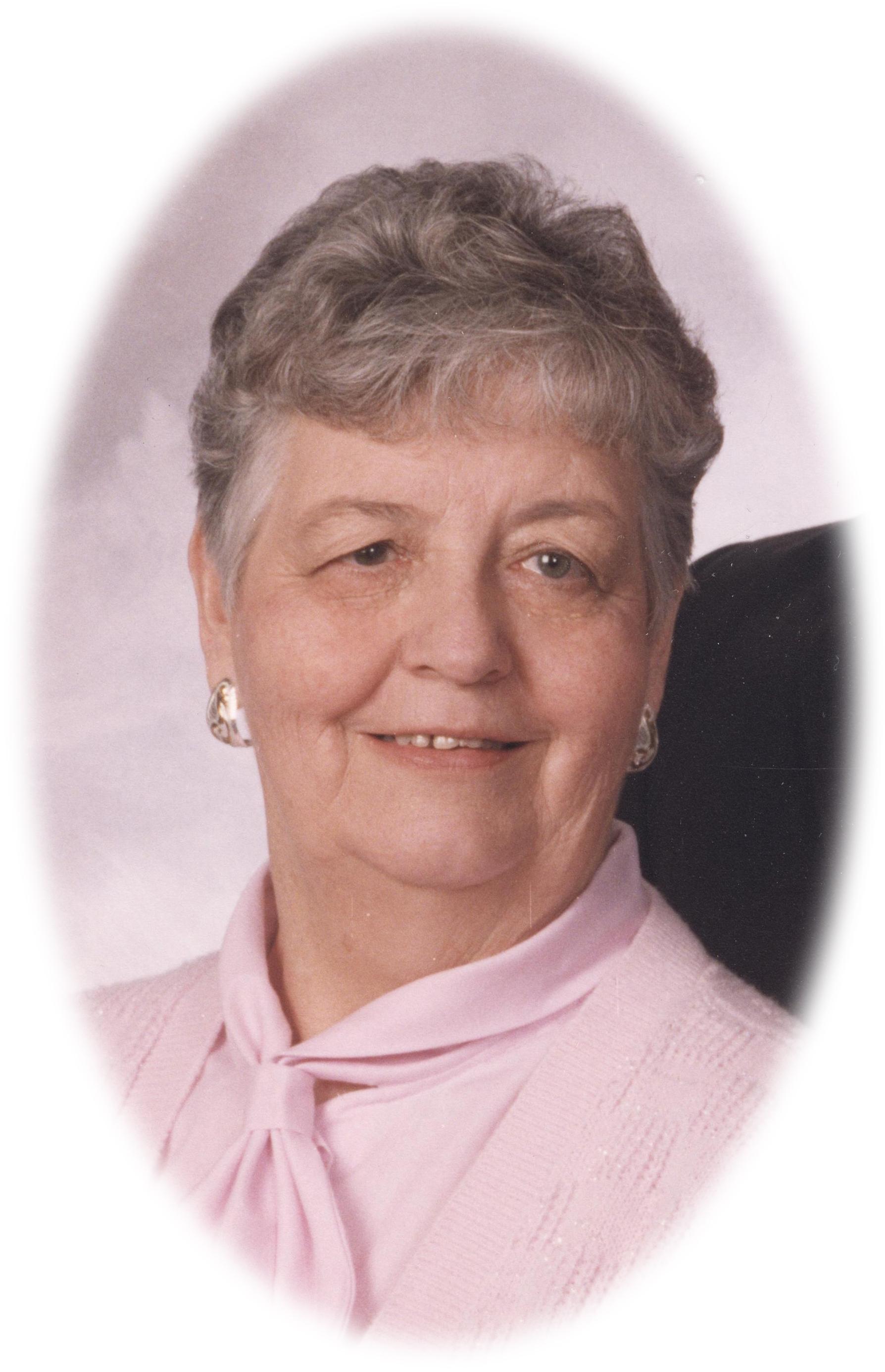 Helen Patricia Reynolds