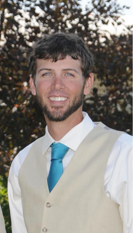 Tanner Jon Bartel