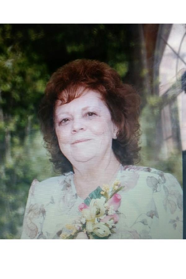 Shirley Ann Gillette
