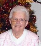 Mary Smelser