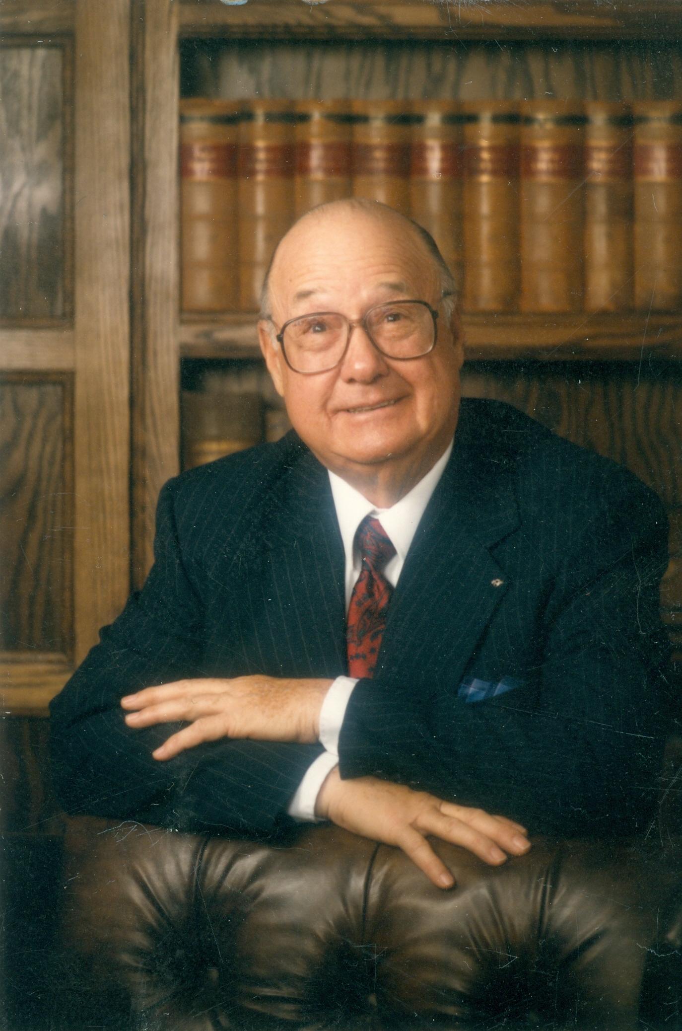 George Boone McMurtery
