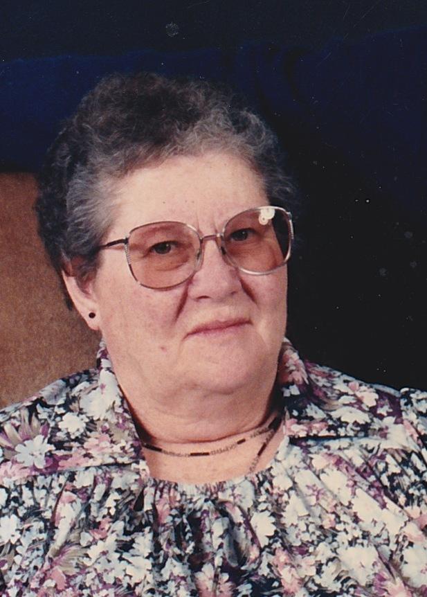 Annie  Isabelle  Hudson
