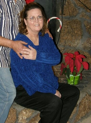 Donna Jean  Harvel