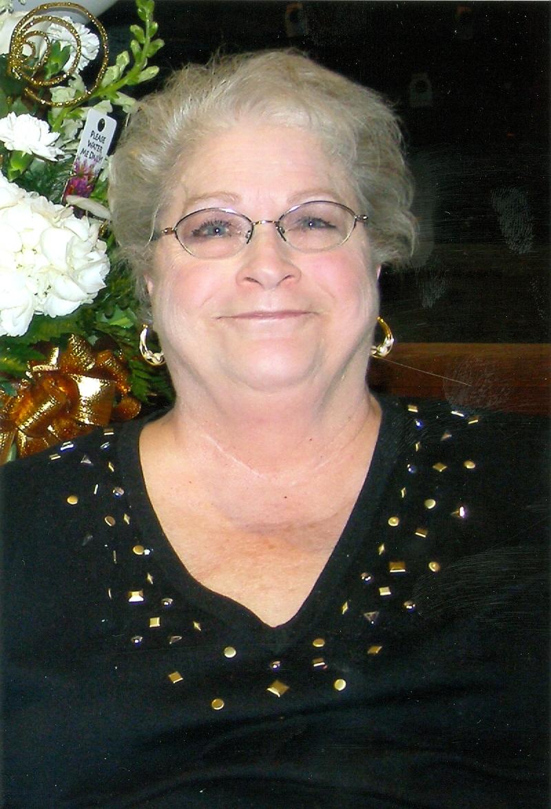 Paula Dawn Krussow