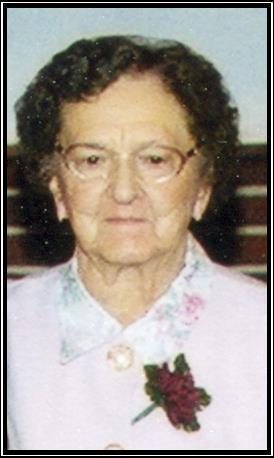 Alice  Mae Elder