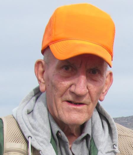 Ronald Walter Cutler