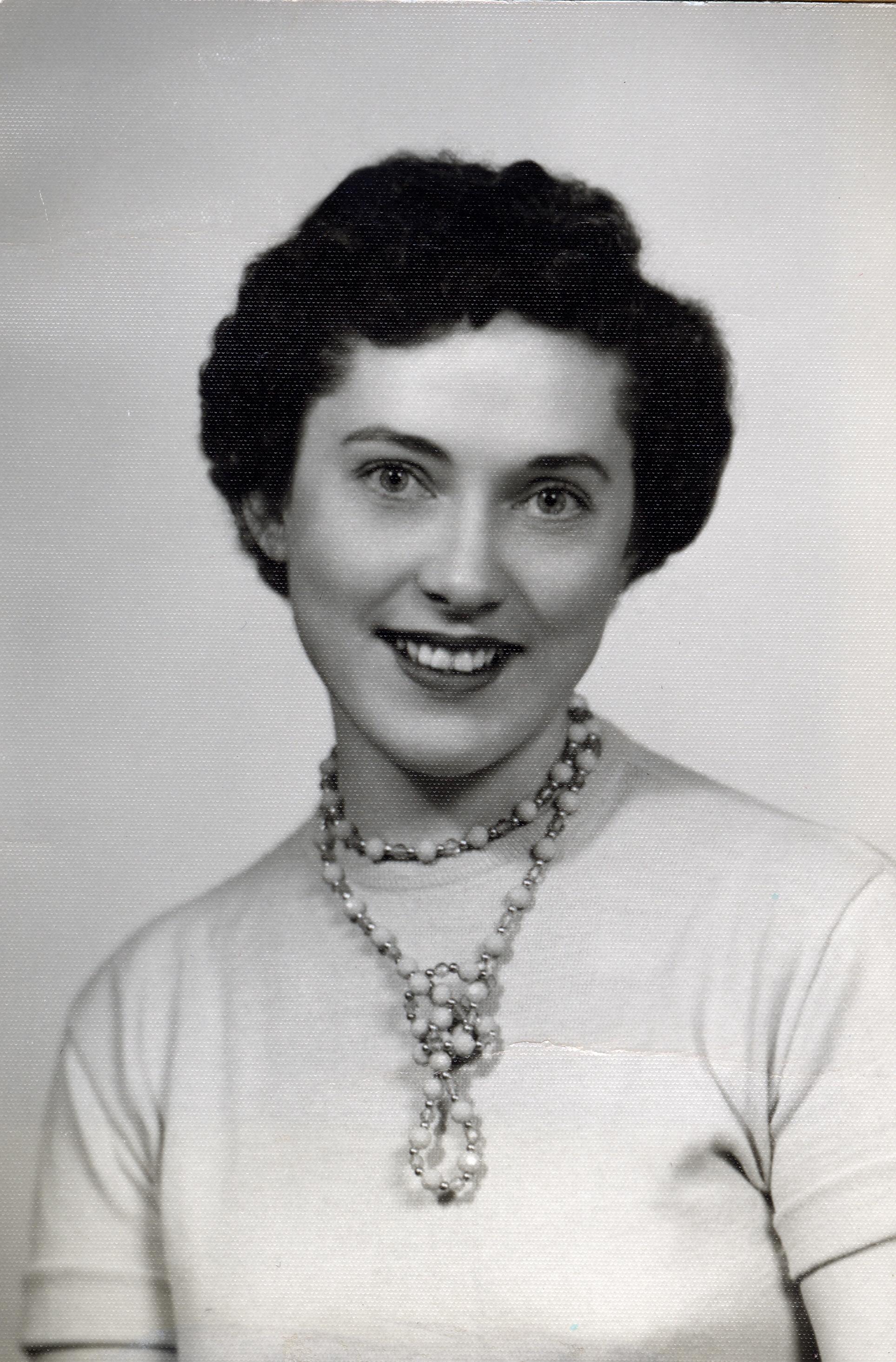 Dorothy June Schell