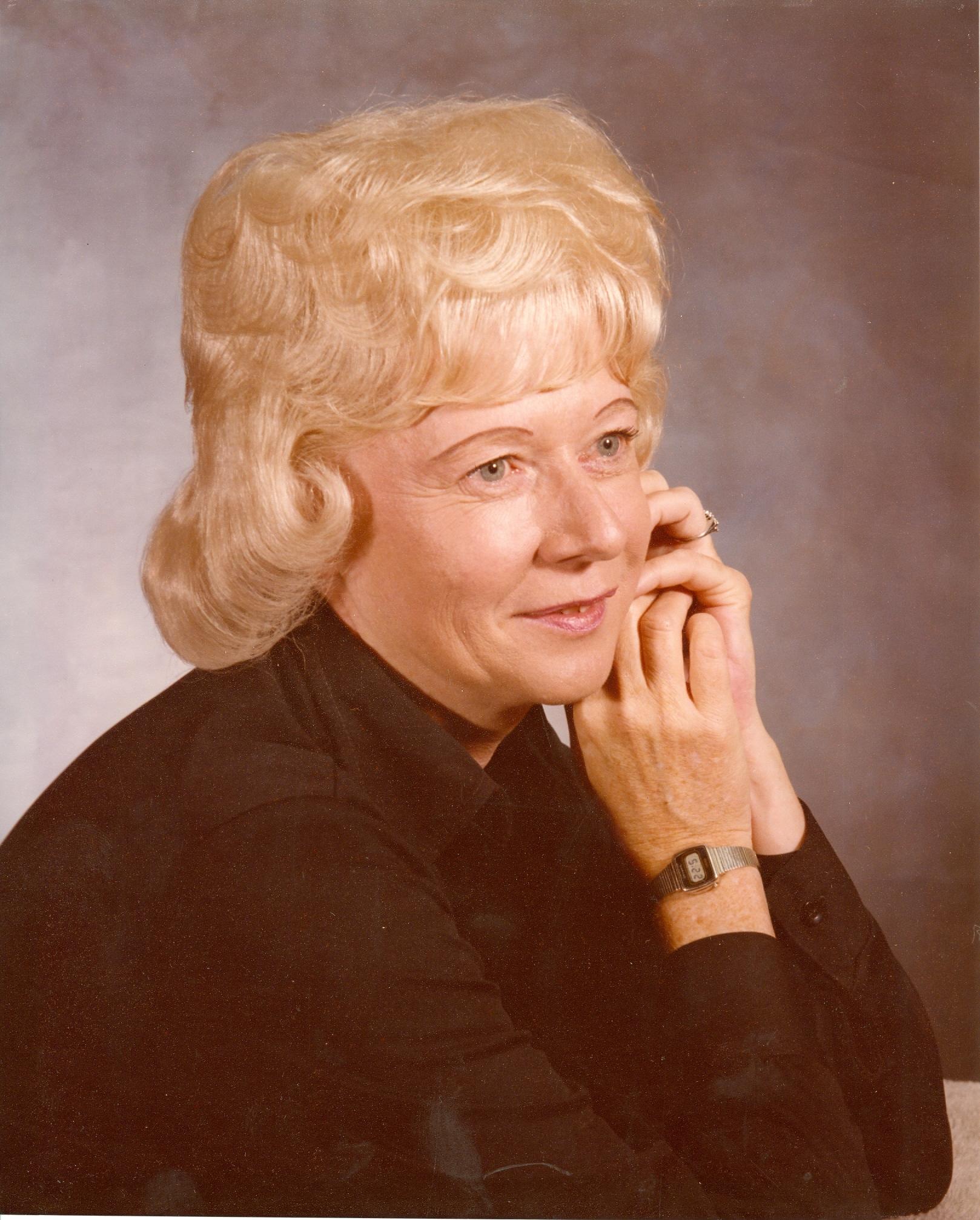 Elvira  Irene Spelts