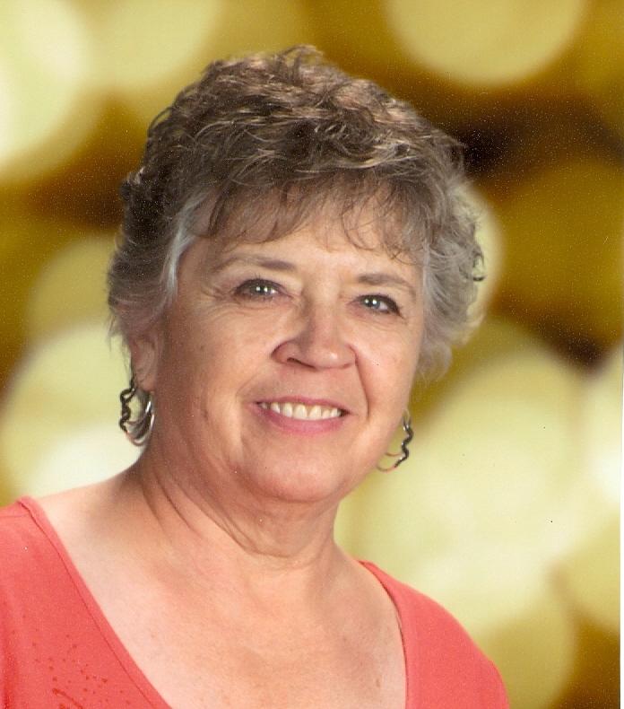 Wanda Kay  Whitney