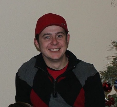 Nicholas Brandon O'Dell