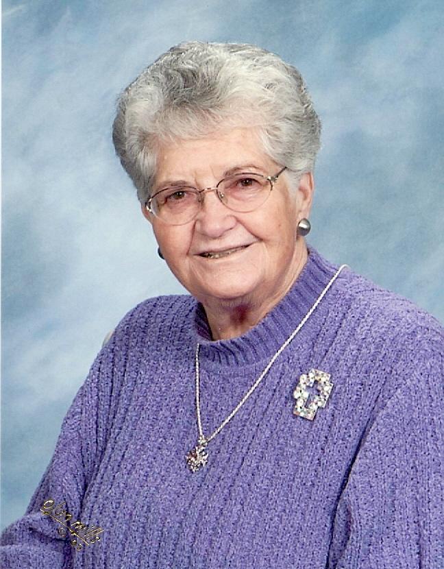 Pauline E. Fare