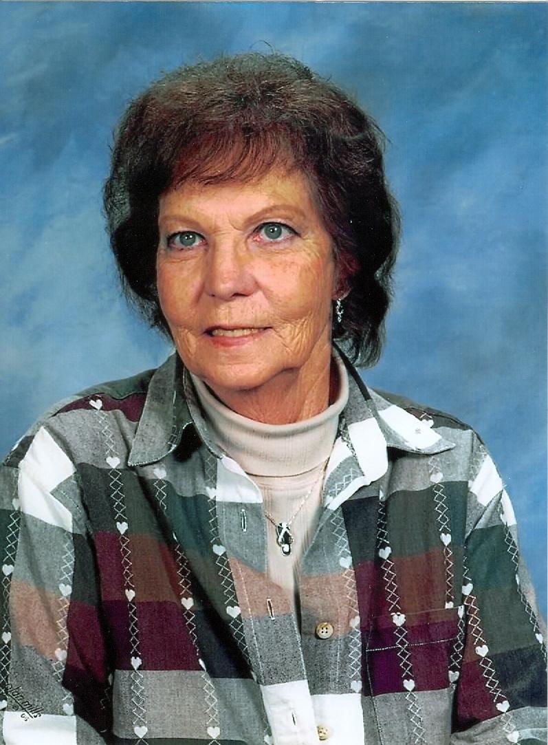 Shirley Jean Mittlieder