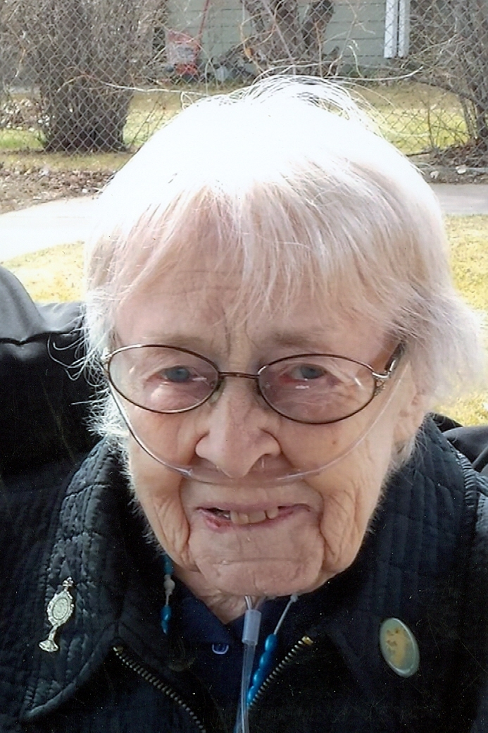 Barbara Theresa Schlautmann