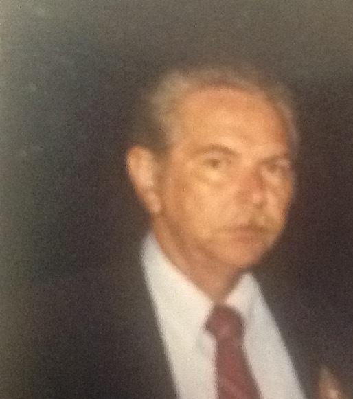 Donald Clifton Brown Sr.