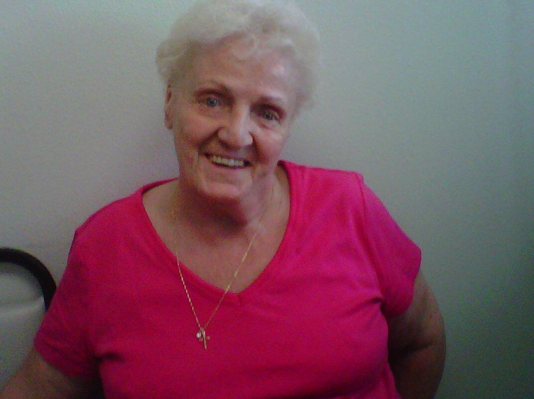 Ursula E.  Kirkman