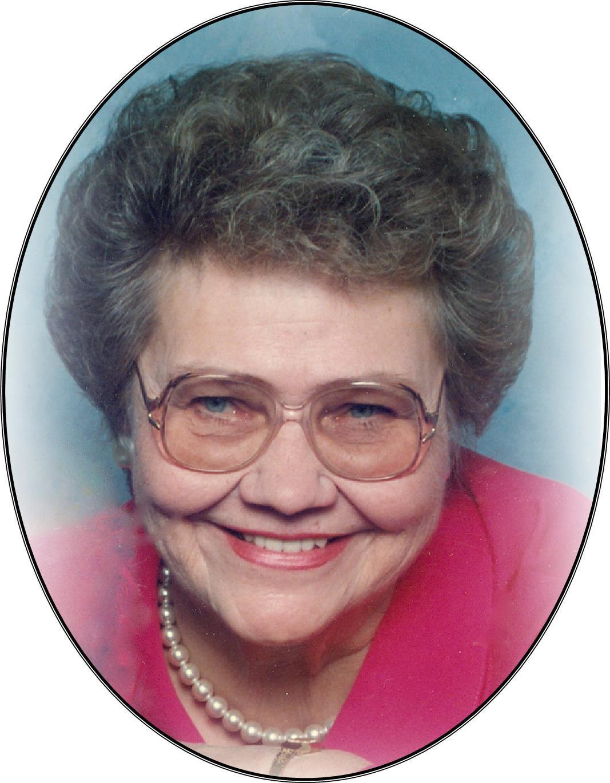 Geraldine L. Beckley