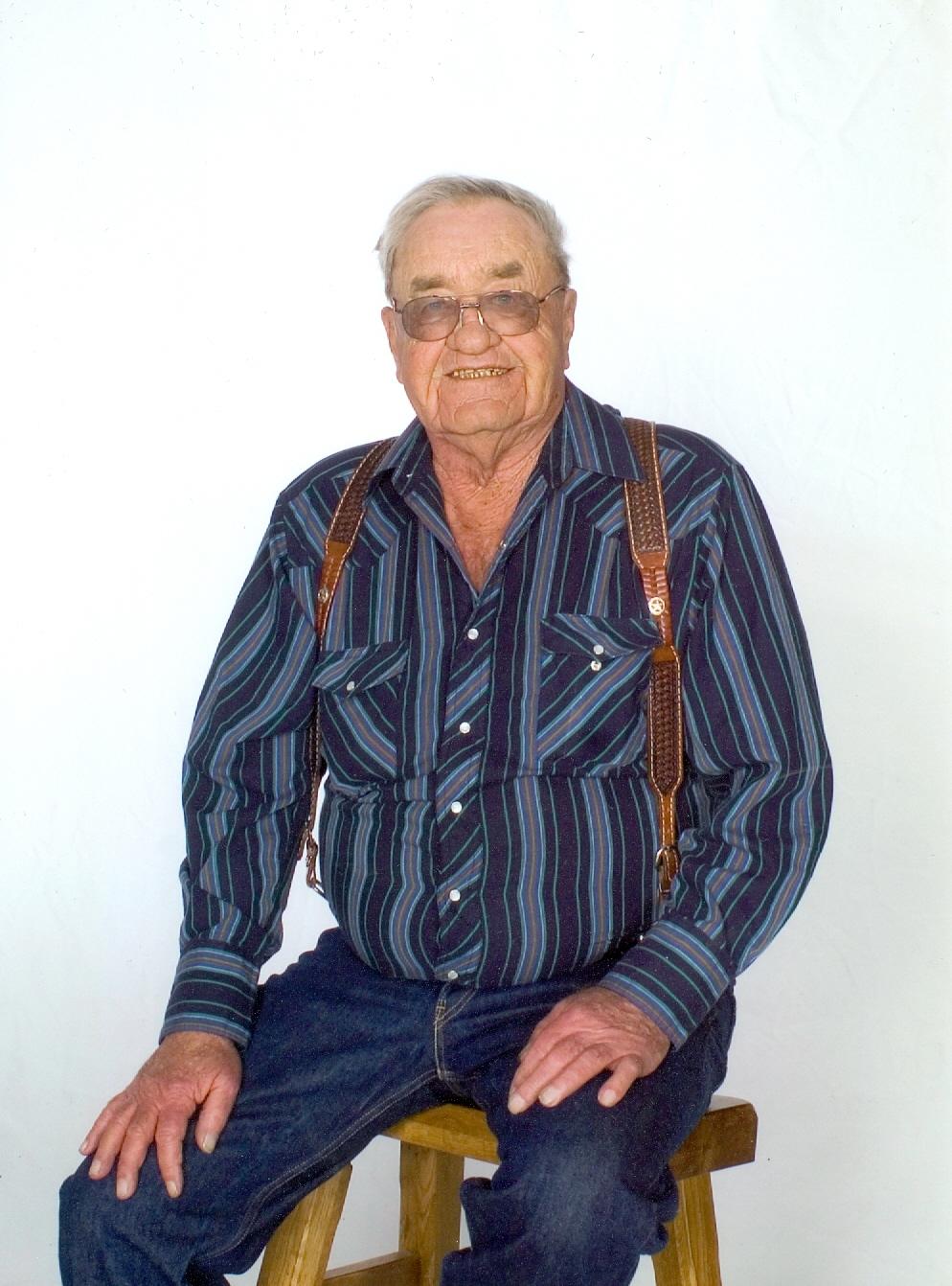 Leroy Benjamin Rassbach