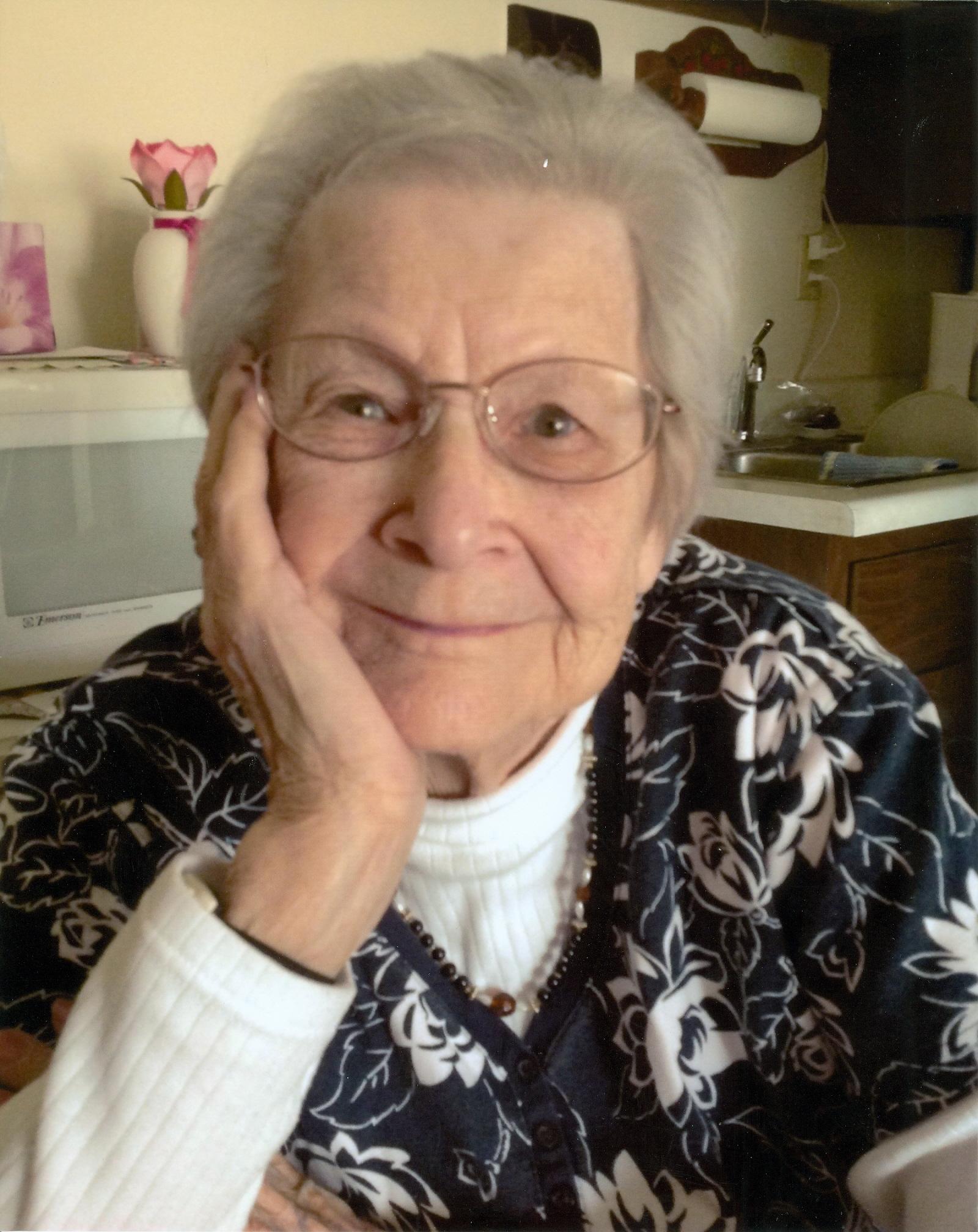 Bernie Barbara Mayer
