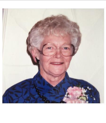 Lee Ann Ellen Faber