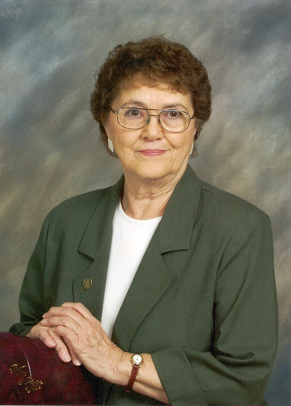 Helen Anne Earley