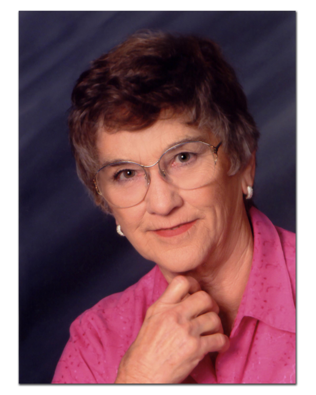 Ruth  Mankin
