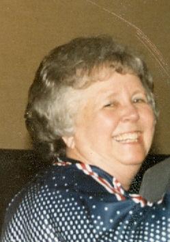 Ruth  Marie Pownall