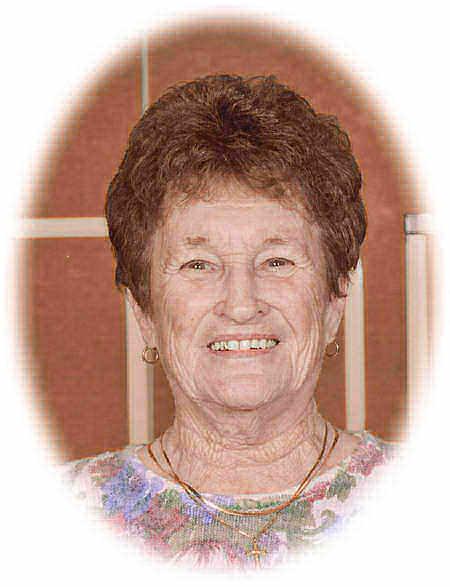 Anne Rose Rourke