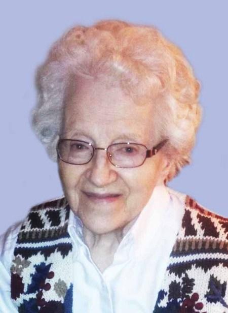 Ruth Mary Malloy