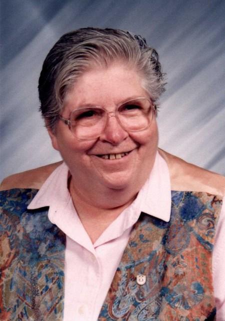 Sister Elizabeth  Lang, O.S.U.