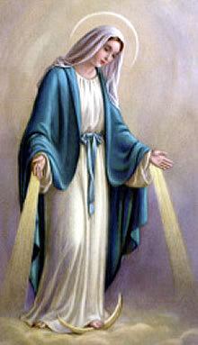 Elizabeth Josephine Canarie (nee Brun)