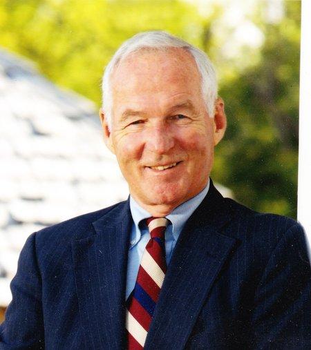 Joseph Gibbs MacVeigh