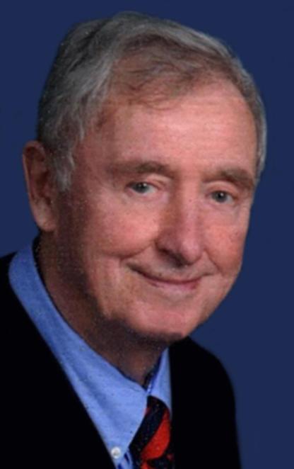 Peter St. John Dignan