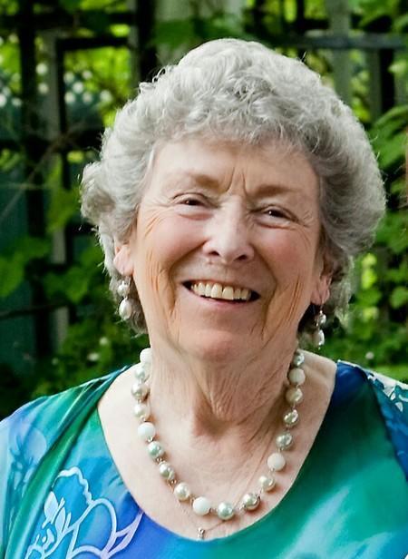 Mary Virginia Redlin