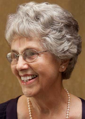 Phyllis Ann Neyer