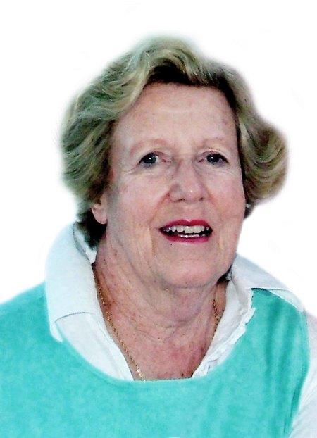 Mary O'Neill Dorger
