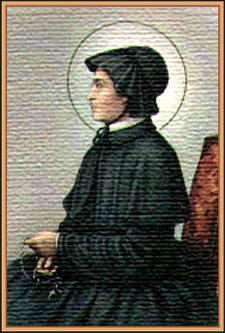 Sr. Martha Ann Conley, S.C.