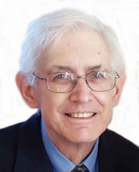 Stephen C. Yerian