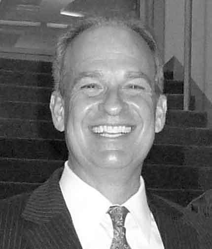 James R. Stafford, Jr.