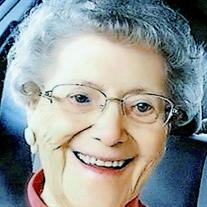 Mary Louise Reis