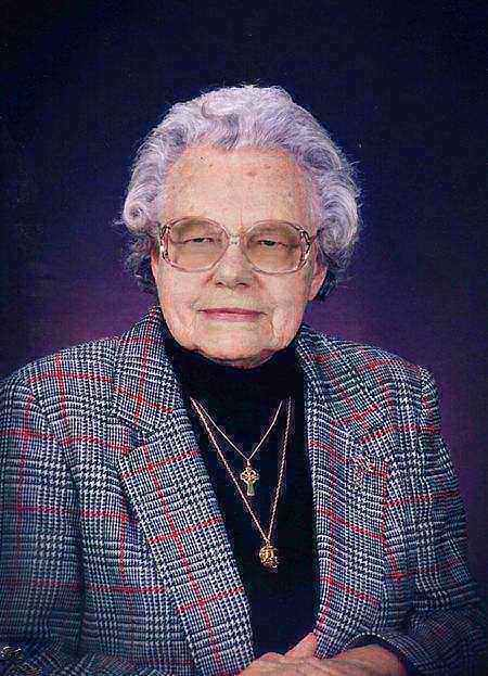 Dorothy Marie Sweeney