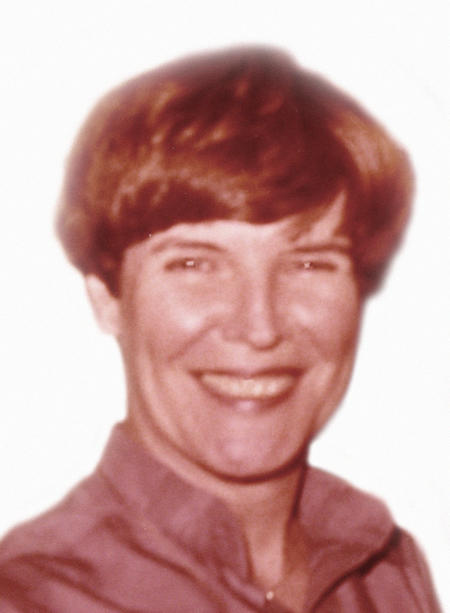 Patricia A. Culley