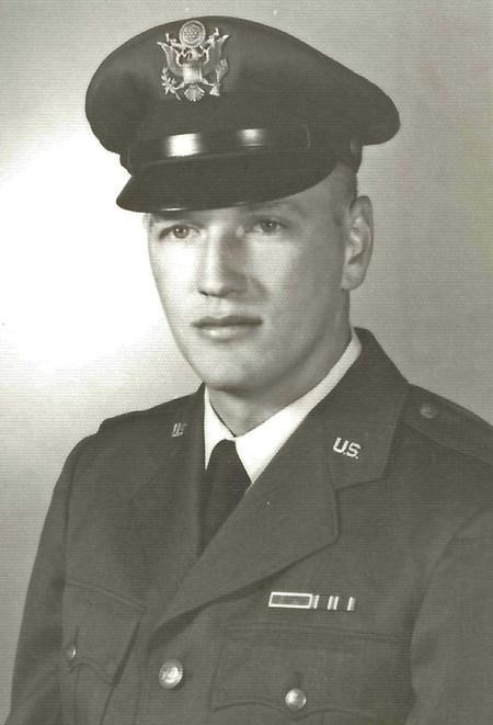 Col. Nicholas  Jones