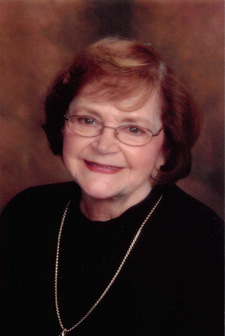 Eileen Kathryn Knollman