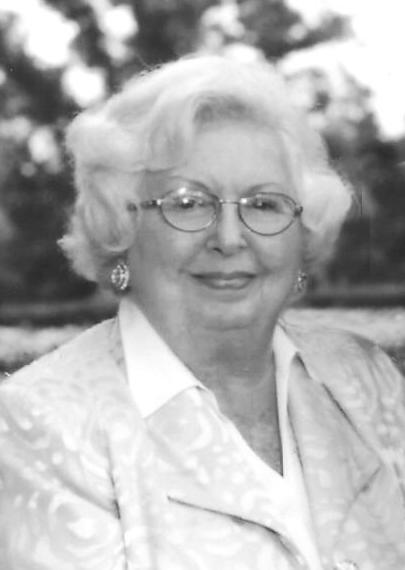 Frances L. Verkamp