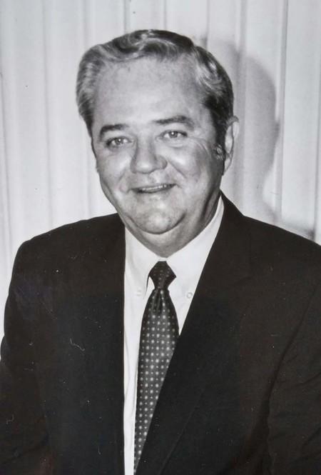 John F. Dearwester